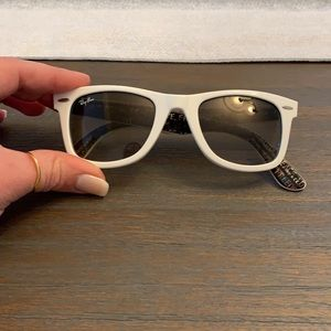 Ray-Ban special series #5 sunglasses